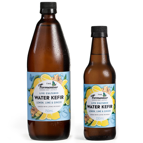water-kefir-benefits-two-bottles