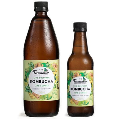 lime-ginger-kombucha-two-bottles